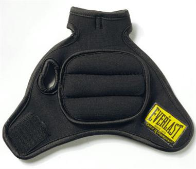 Everlast Weighted Gloves